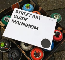 Street Art Guide Mannheim